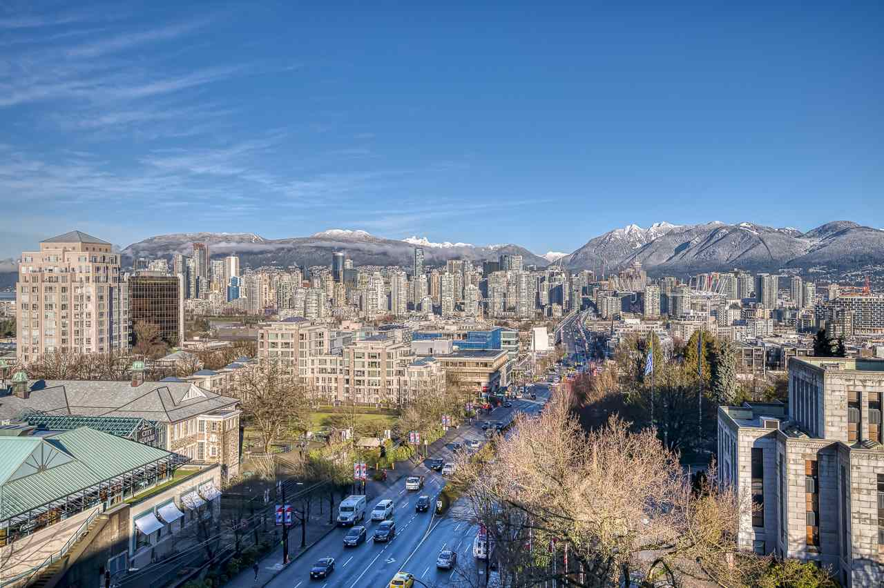 611 2888 CAMBIE STREET - Mount Pleasant VW Apartment/Condo for sale, 1 Bedroom (R2527797) - #25