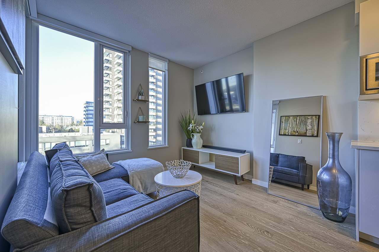 611 2888 CAMBIE STREET - Mount Pleasant VW Apartment/Condo for sale, 1 Bedroom (R2527797) - #7
