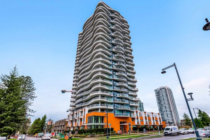 1506 13303 CENTRAL AVENUE - Whalley Apartment/Condo for sale, 1 Bedroom (R2527813)