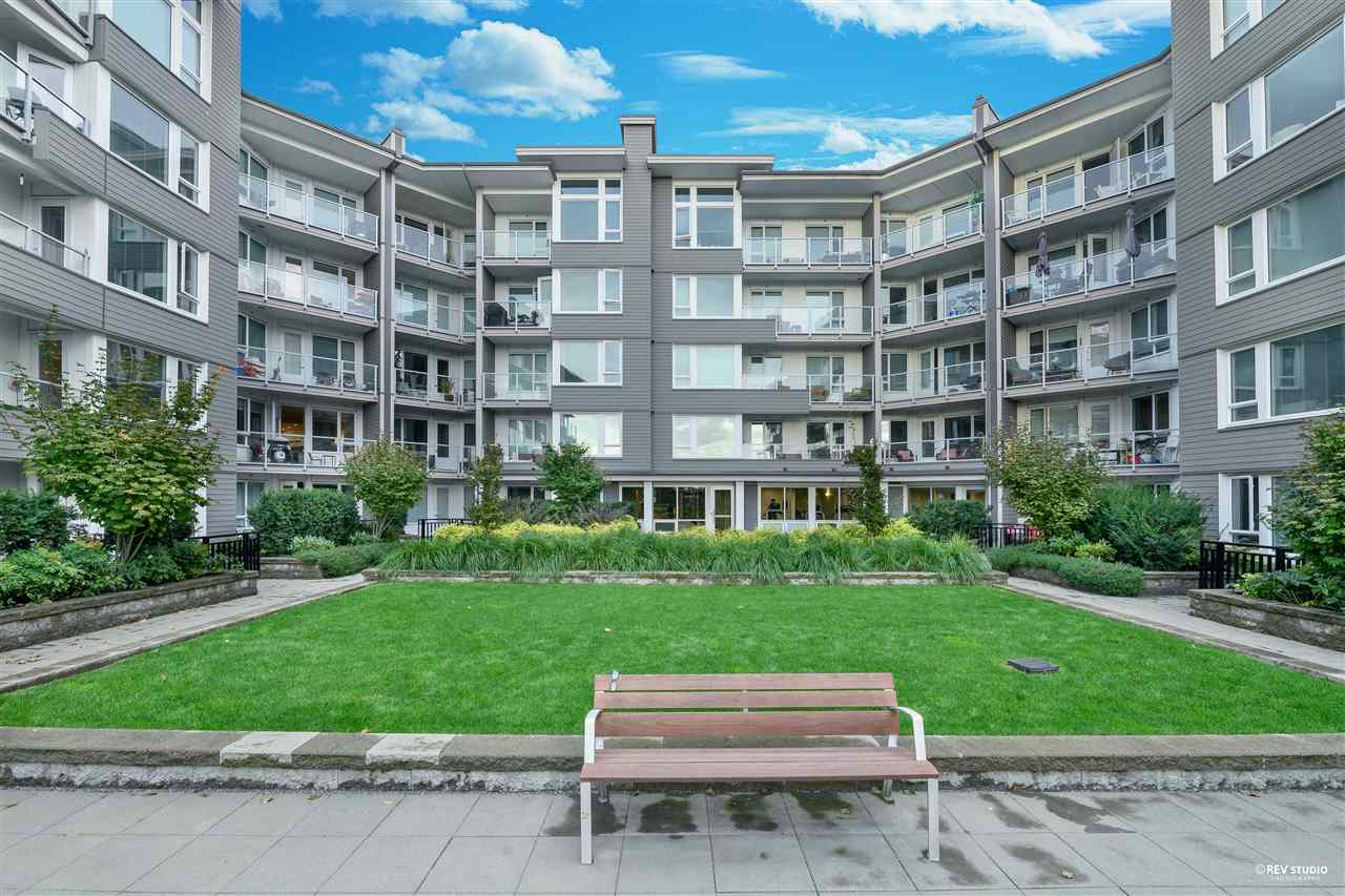 404 255 W 1ST STREET - Lower Lonsdale Apartment/Condo for sale, 2 Bedrooms (R2527834) - #4