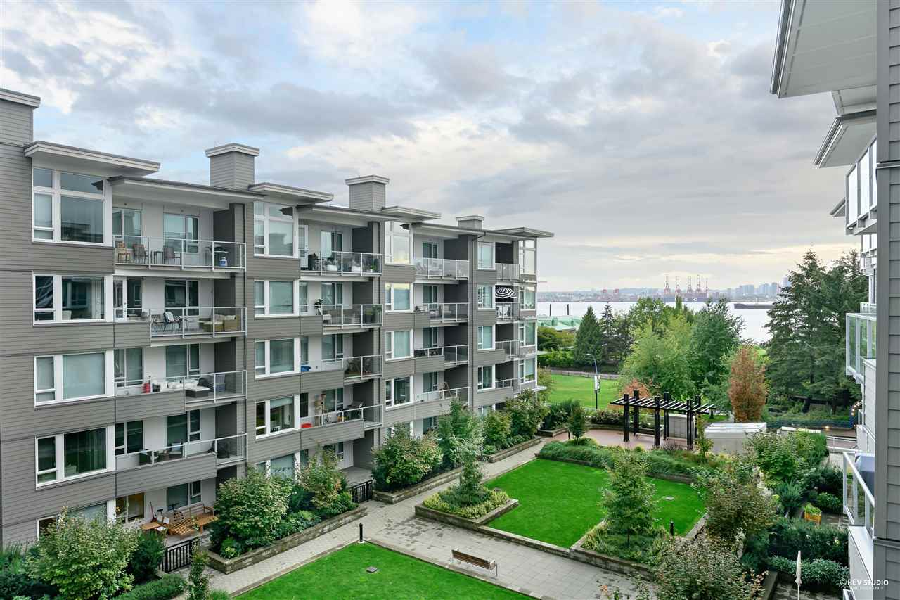 404 255 W 1ST STREET - Lower Lonsdale Apartment/Condo for sale, 2 Bedrooms (R2527834) - #6