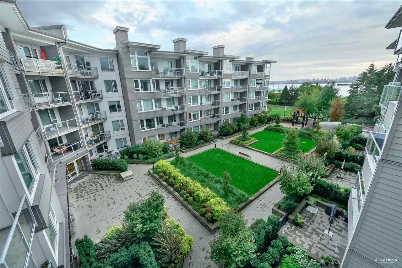 404 255 W 1ST STREET - Lower Lonsdale Apartment/Condo for sale, 2 Bedrooms (R2527834) - #7