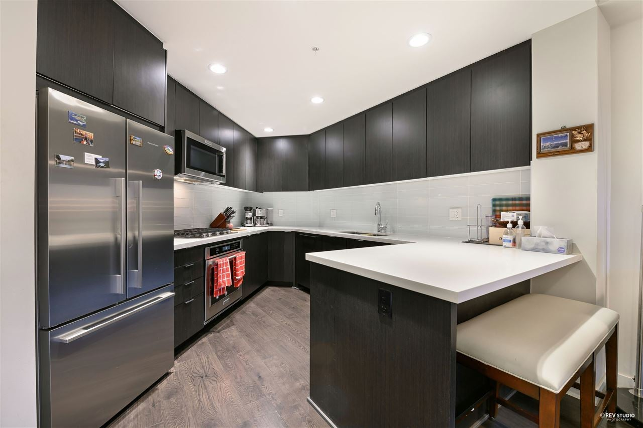 404 255 W 1ST STREET - Lower Lonsdale Apartment/Condo for sale, 2 Bedrooms (R2527834) - #8
