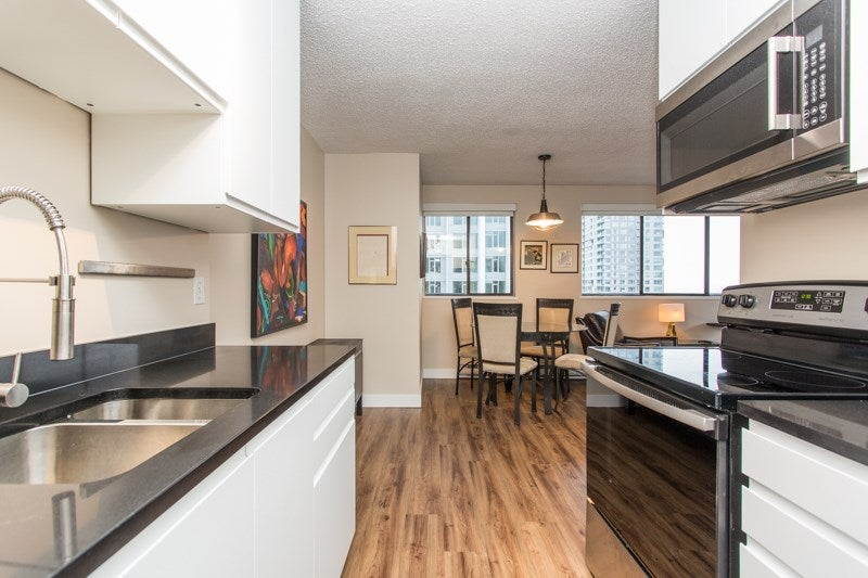 701 150 E 15TH STREET - Central Lonsdale Apartment/Condo for sale, 2 Bedrooms (R2527835) - #20