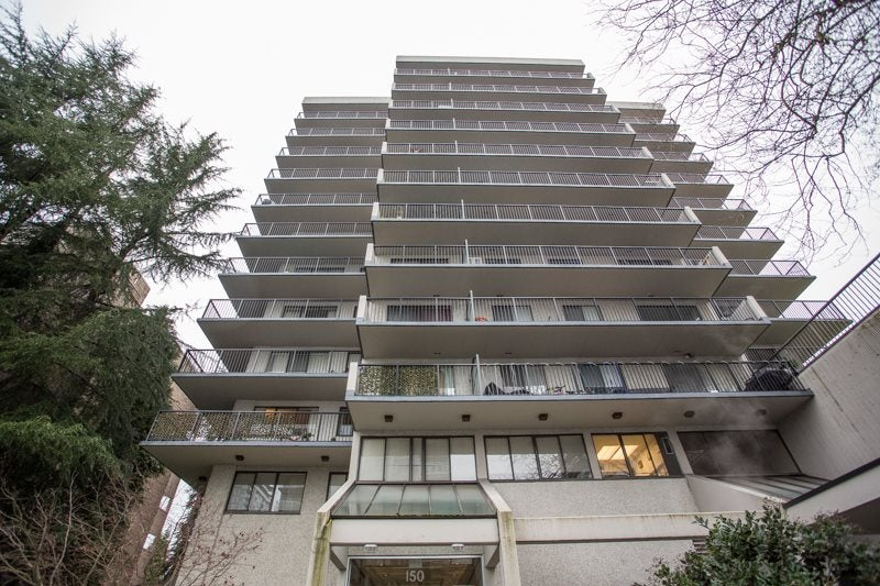 701 150 E 15TH STREET - Central Lonsdale Apartment/Condo for sale, 2 Bedrooms (R2527835) - #30