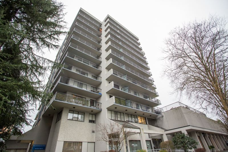 701 150 E 15TH STREET - Central Lonsdale Apartment/Condo for sale, 2 Bedrooms (R2527835) - #31
