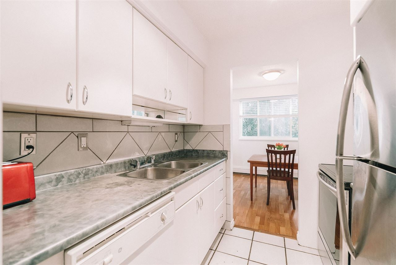 104 707 GLOUCESTER STREET - Uptown NW Apartment/Condo for sale, 2 Bedrooms (R2527840) - #11