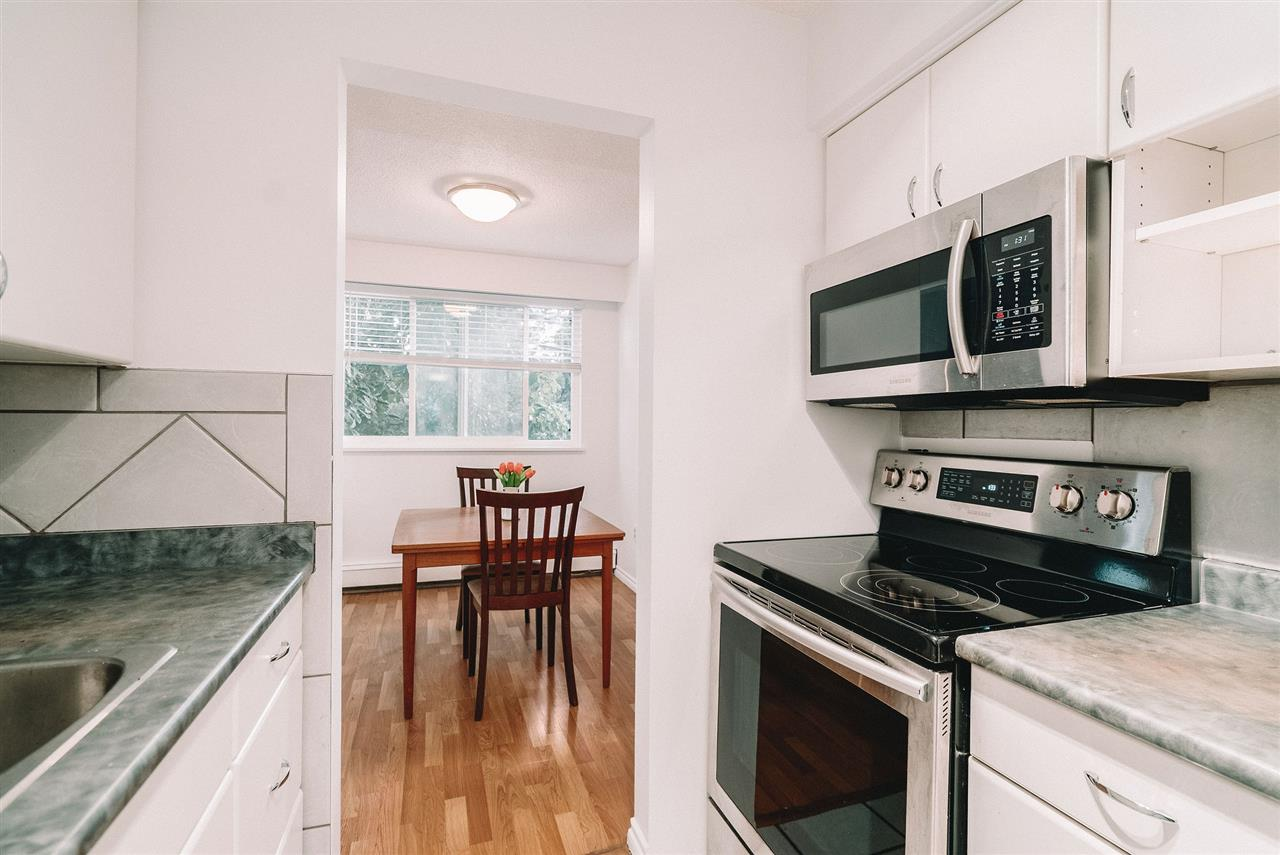 104 707 GLOUCESTER STREET - Uptown NW Apartment/Condo for sale, 2 Bedrooms (R2527840) - #12