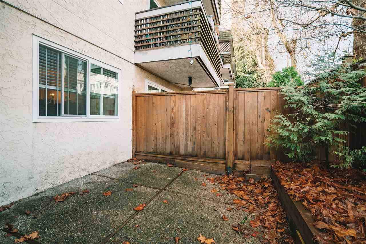 104 707 GLOUCESTER STREET - Uptown NW Apartment/Condo for sale, 2 Bedrooms (R2527840) - #18