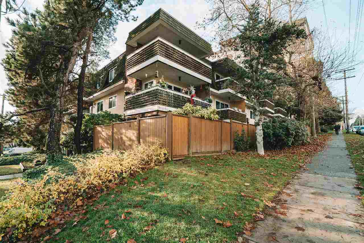 104 707 GLOUCESTER STREET - Uptown NW Apartment/Condo for sale, 2 Bedrooms (R2527840) - #20