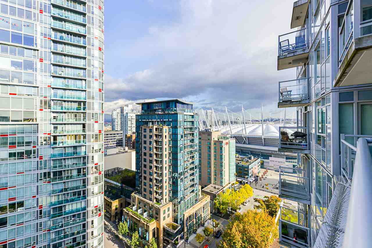 1802 821 CAMBIE STREET - Downtown VW Apartment/Condo for sale, 2 Bedrooms (R2527841) - #10