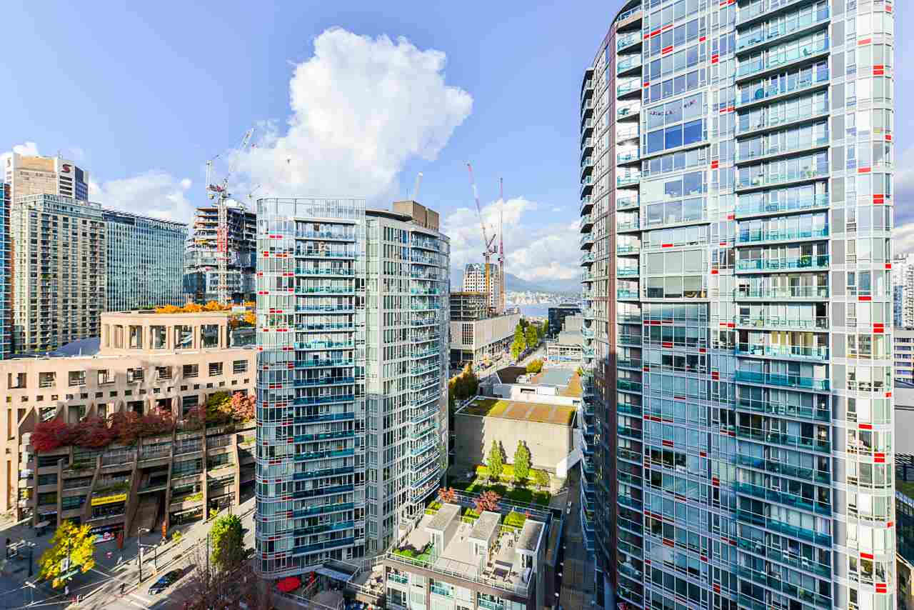 1802 821 CAMBIE STREET - Downtown VW Apartment/Condo for sale, 2 Bedrooms (R2527841) - #11