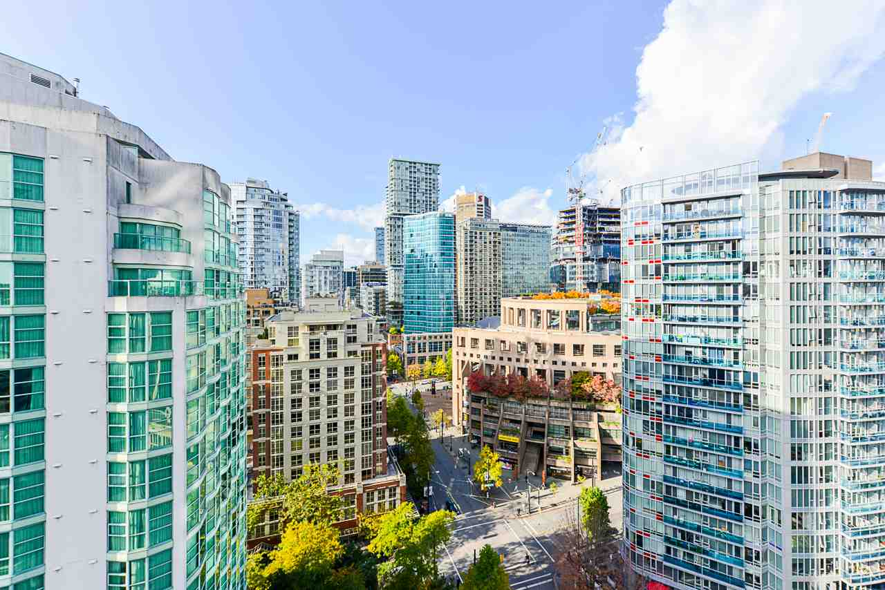 1802 821 CAMBIE STREET - Downtown VW Apartment/Condo for sale, 2 Bedrooms (R2527841) - #12