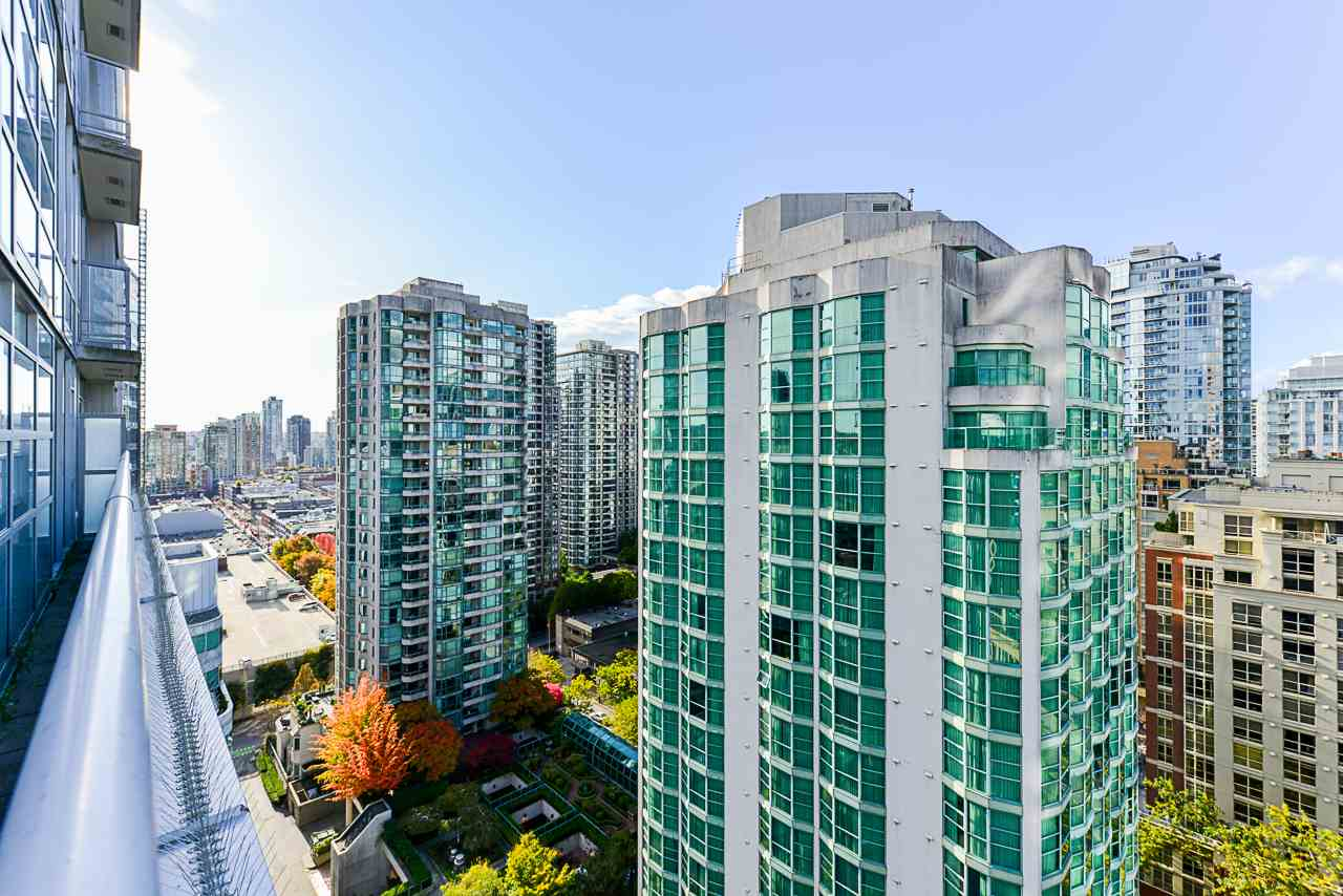 1802 821 CAMBIE STREET - Downtown VW Apartment/Condo for sale, 2 Bedrooms (R2527841) - #13