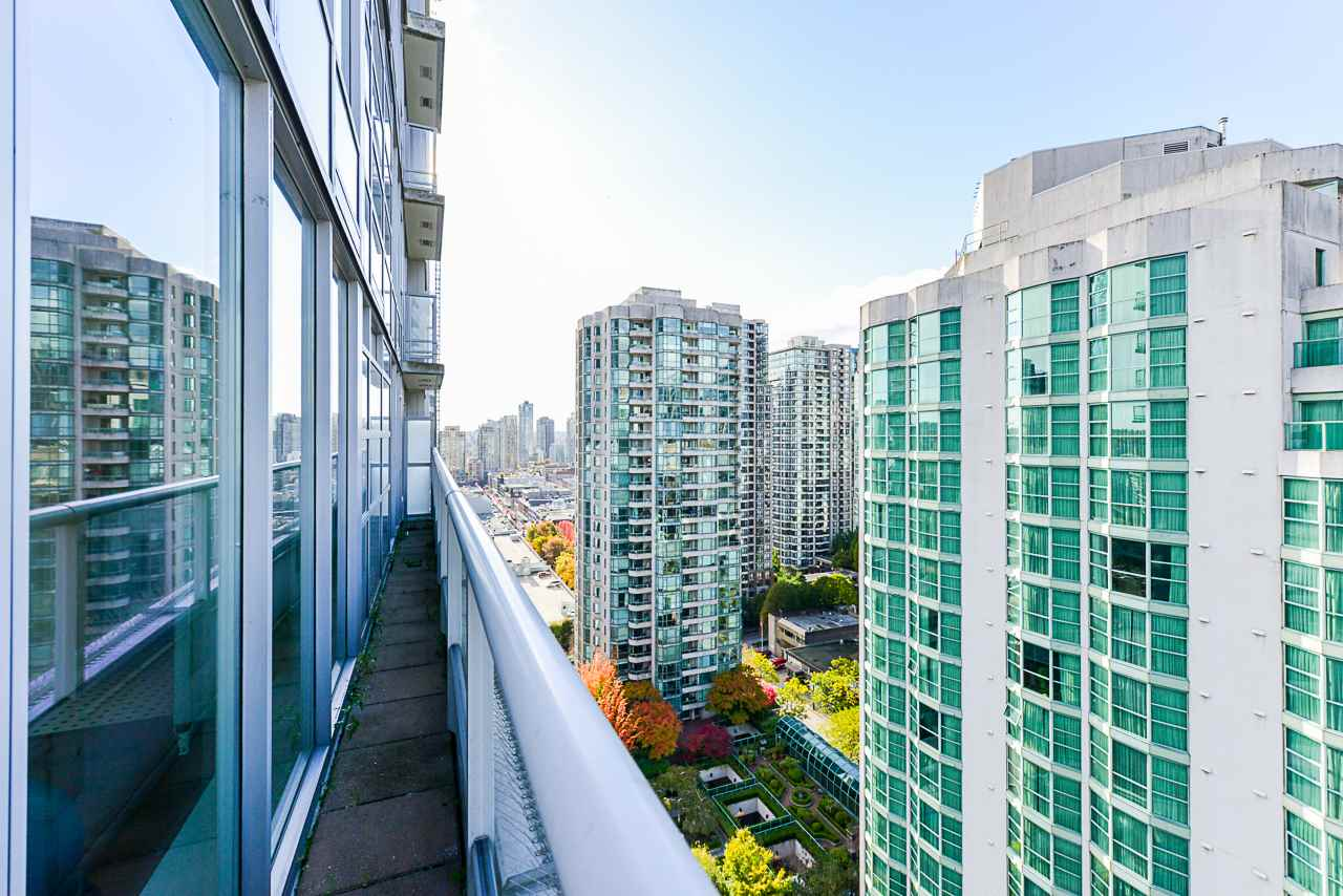 1802 821 CAMBIE STREET - Downtown VW Apartment/Condo for sale, 2 Bedrooms (R2527841) - #14