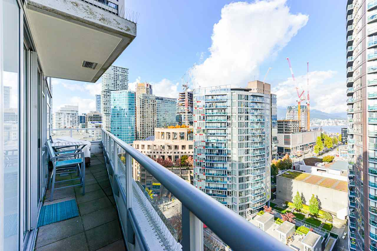 1802 821 CAMBIE STREET - Downtown VW Apartment/Condo for sale, 2 Bedrooms (R2527841) - #16