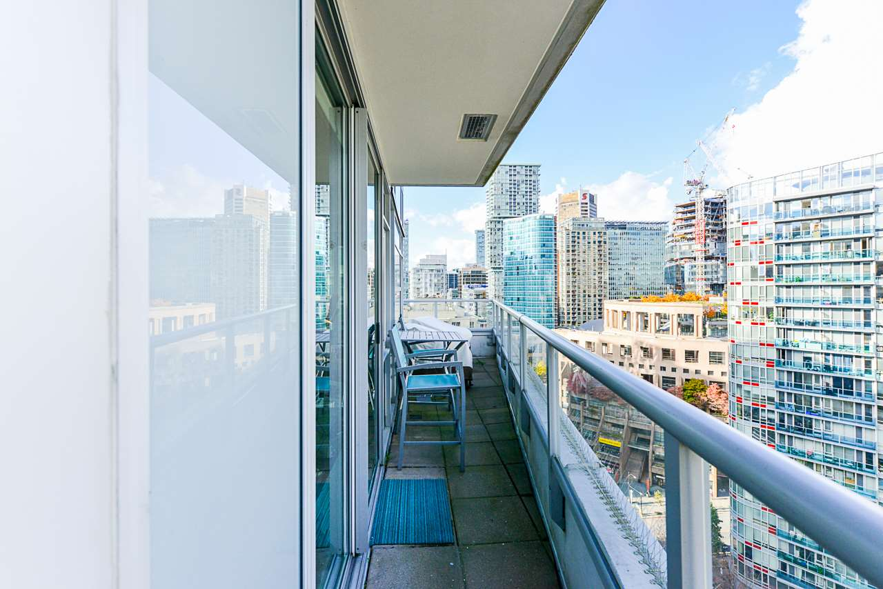 1802 821 CAMBIE STREET - Downtown VW Apartment/Condo for sale, 2 Bedrooms (R2527841) - #17