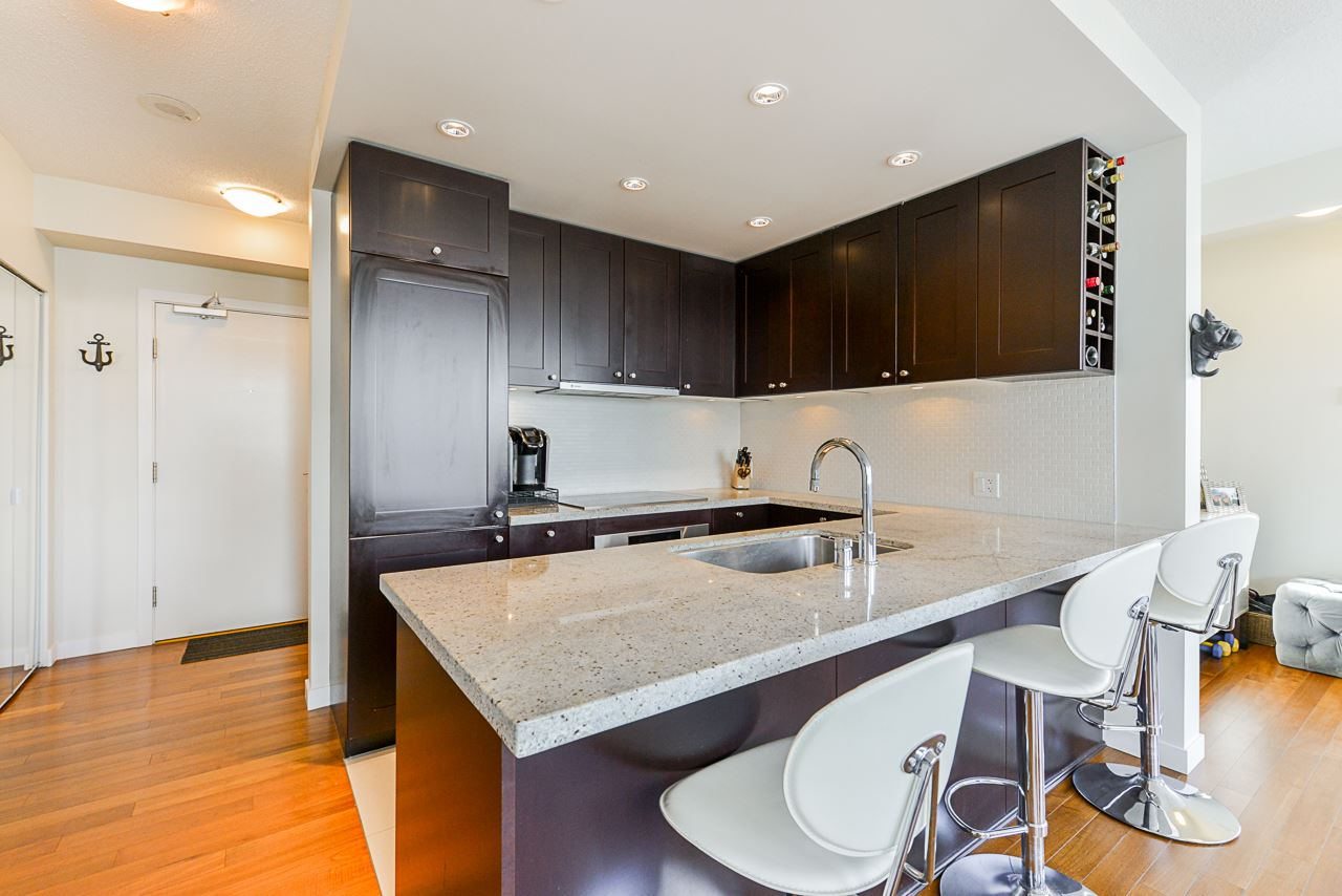 1802 821 CAMBIE STREET - Downtown VW Apartment/Condo for sale, 2 Bedrooms (R2527841) - #18