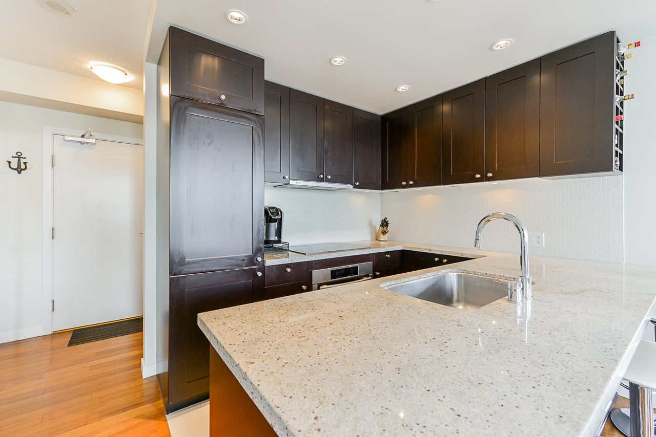 1802 821 CAMBIE STREET - Downtown VW Apartment/Condo for sale, 2 Bedrooms (R2527841) - #23