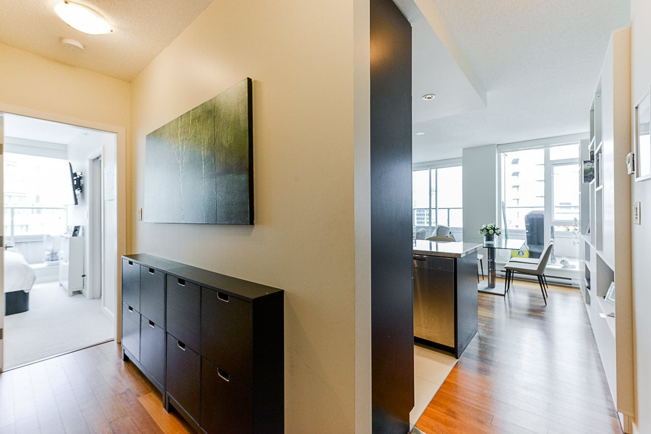 1802 821 CAMBIE STREET - Downtown VW Apartment/Condo for sale, 2 Bedrooms (R2527841) - #24