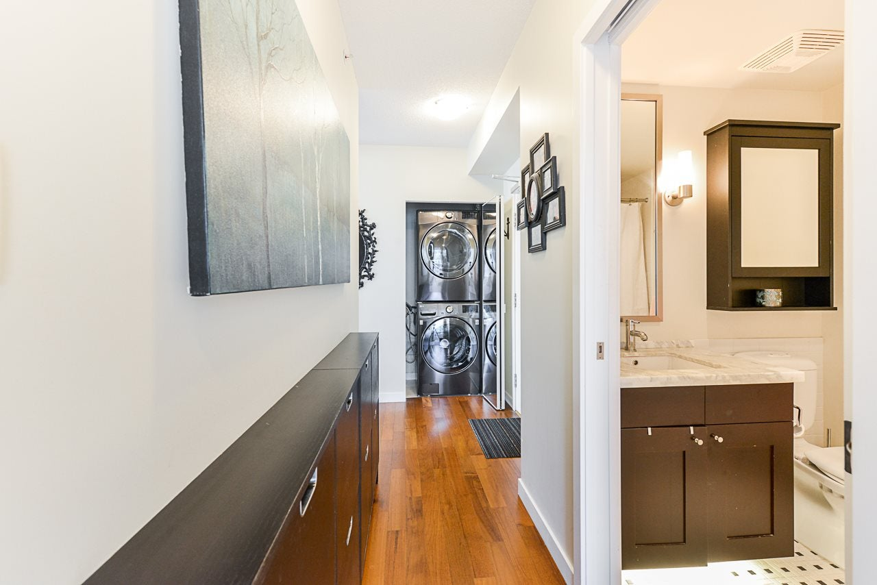 1802 821 CAMBIE STREET - Downtown VW Apartment/Condo for sale, 2 Bedrooms (R2527841) - #29