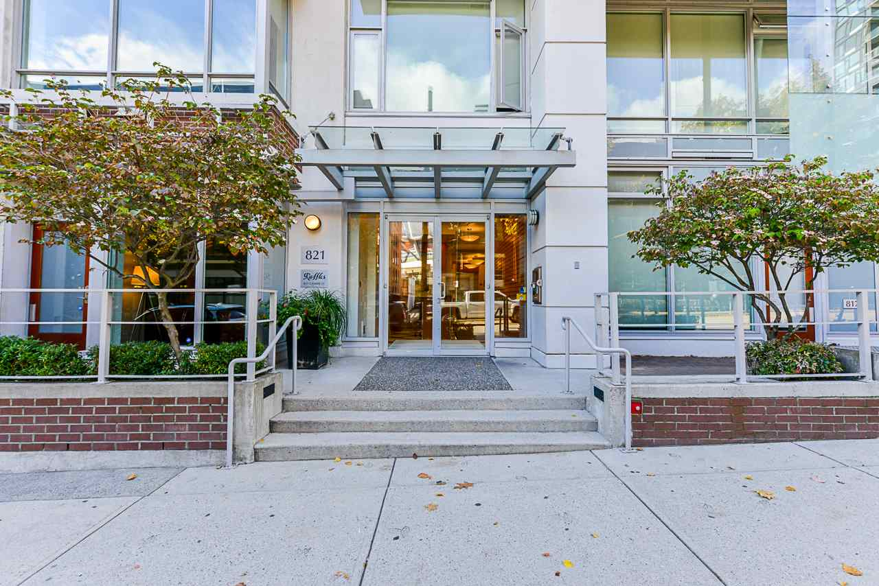 1802 821 CAMBIE STREET - Downtown VW Apartment/Condo for sale, 2 Bedrooms (R2527841) - #38
