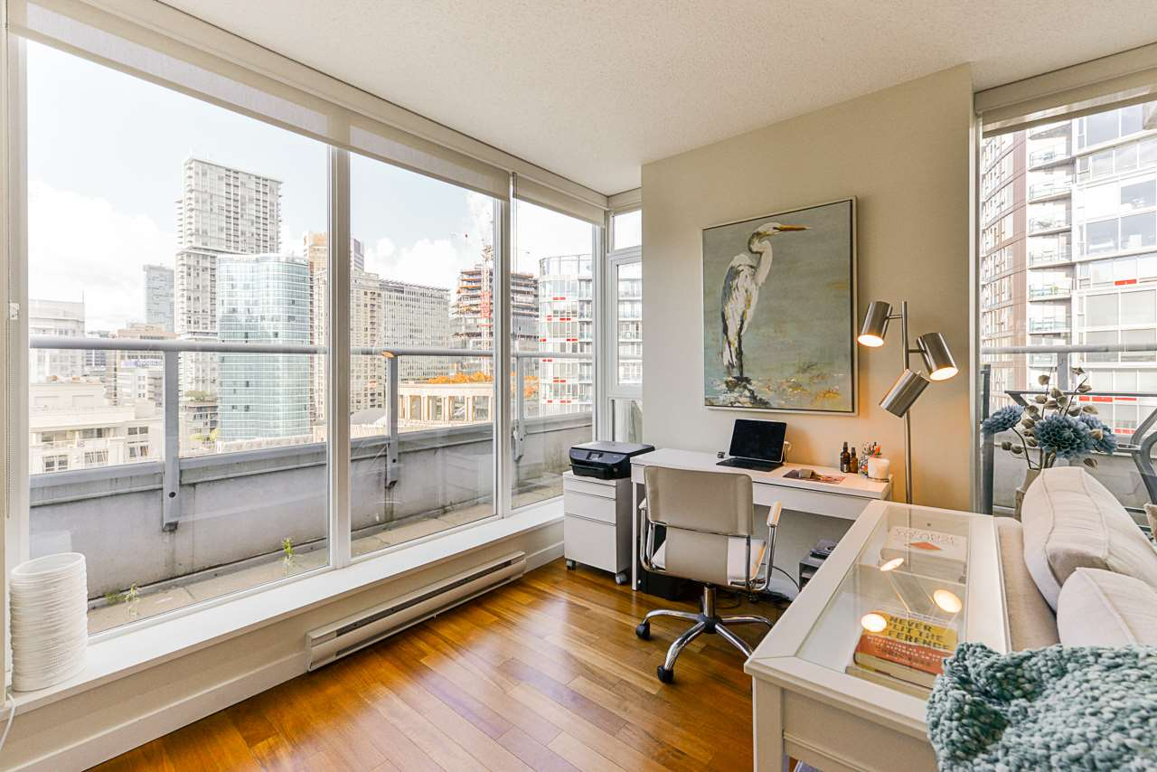1802 821 CAMBIE STREET - Downtown VW Apartment/Condo for sale, 2 Bedrooms (R2527841) - #6