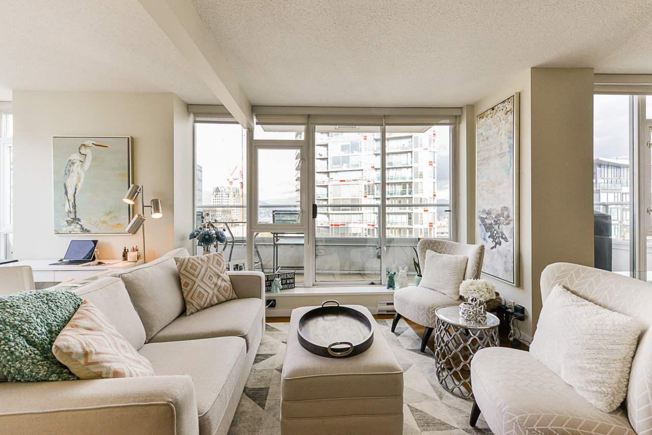 1802 821 CAMBIE STREET - Downtown VW Apartment/Condo for sale, 2 Bedrooms (R2527841) - #7