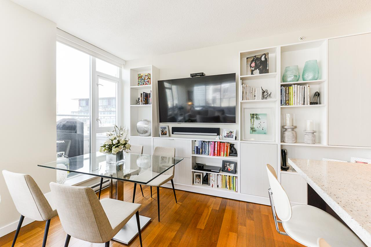 1802 821 CAMBIE STREET - Downtown VW Apartment/Condo for sale, 2 Bedrooms (R2527841) - #8