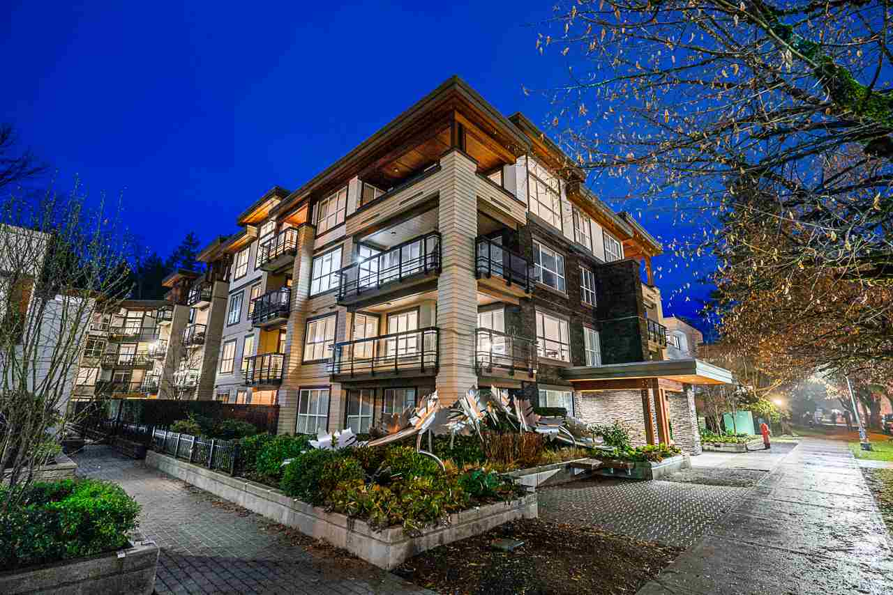 116 3205 MOUNTAIN HIGHWAY - Lynn Valley Apartment/Condo for sale, 2 Bedrooms (R2527847) - #1