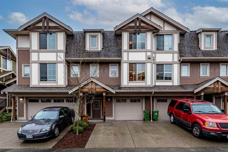 11 45025 WOLFE ROAD - Chilliwack W Young-Well Townhouse for sale, 3 Bedrooms (R2527936)