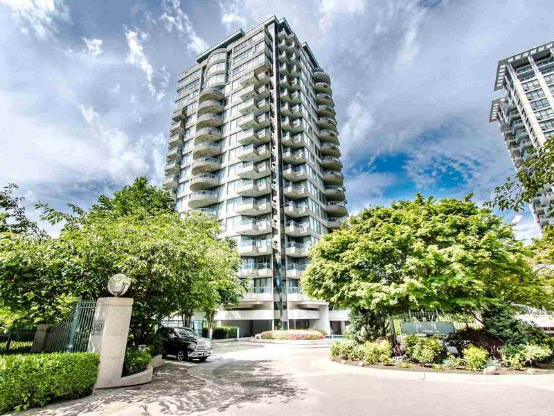 302 13353 108 AVENUE - Whalley Apartment/Condo for sale, 1 Bedroom (R2527958) - #1