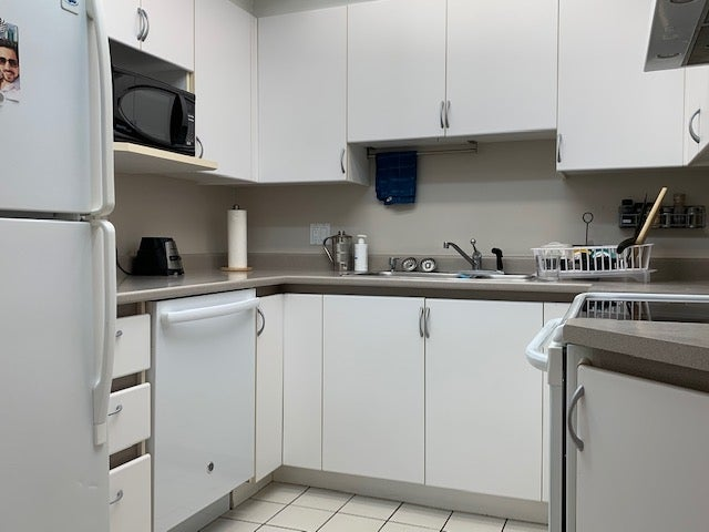302 13353 108 AVENUE - Whalley Apartment/Condo for sale, 1 Bedroom (R2527958) - #6