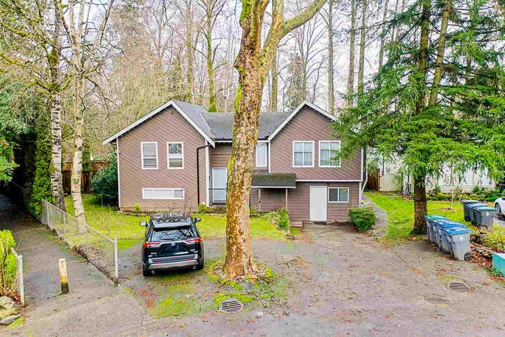 13051 LANARK PLACE - Queen Mary Park Surrey House/Single Family for sale, 5 Bedrooms (R2527973)