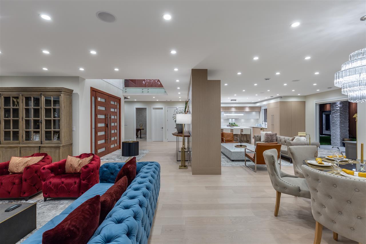 3560 BLUEBONNET ROAD - Edgemont House/Single Family for sale, 6 Bedrooms (R2527979) - #10