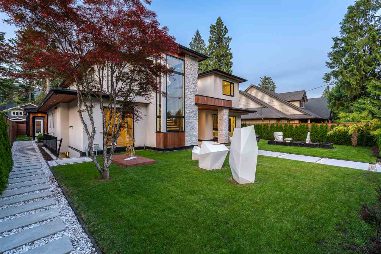 3560 BLUEBONNET ROAD - Edgemont House/Single Family for sale, 6 Bedrooms (R2527979) - #2
