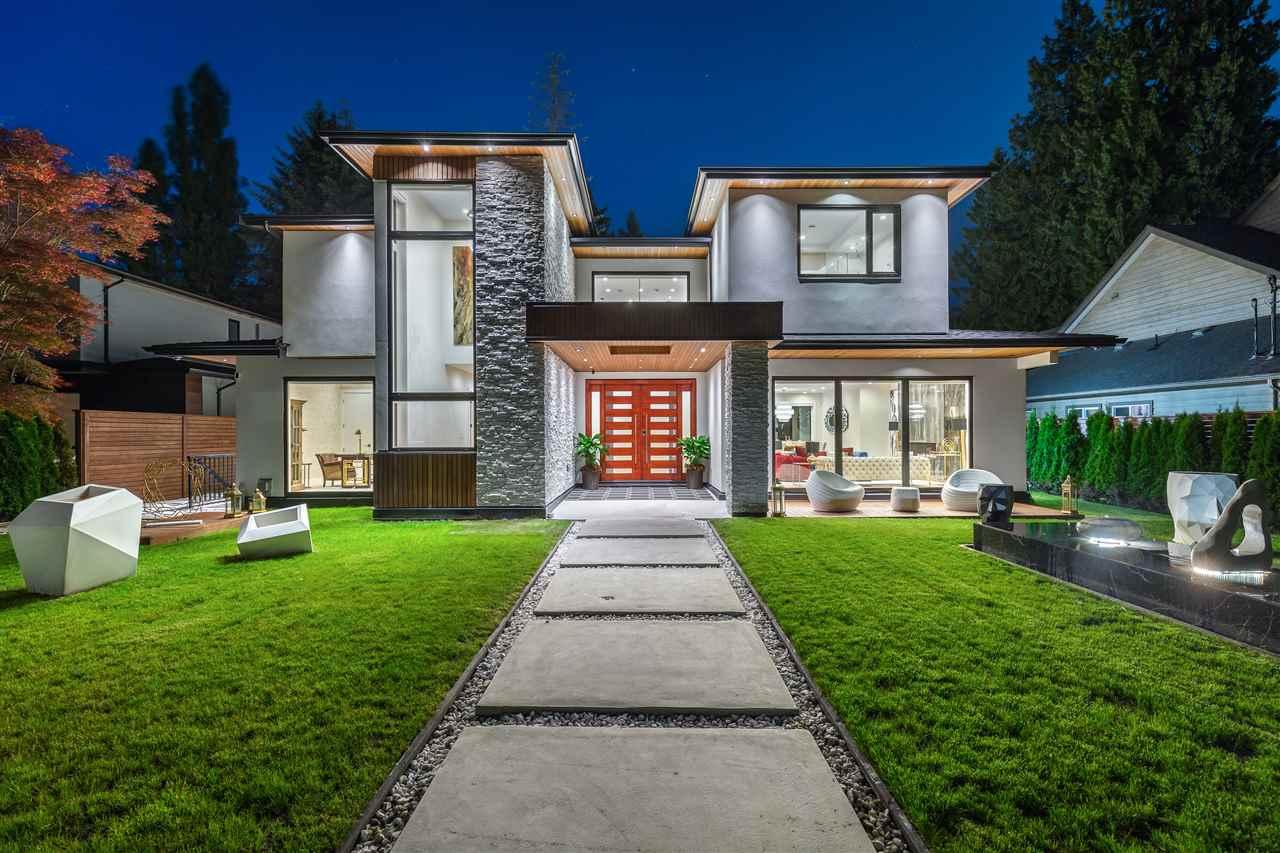 3560 BLUEBONNET ROAD - Edgemont House/Single Family for sale, 6 Bedrooms (R2527979) - #3