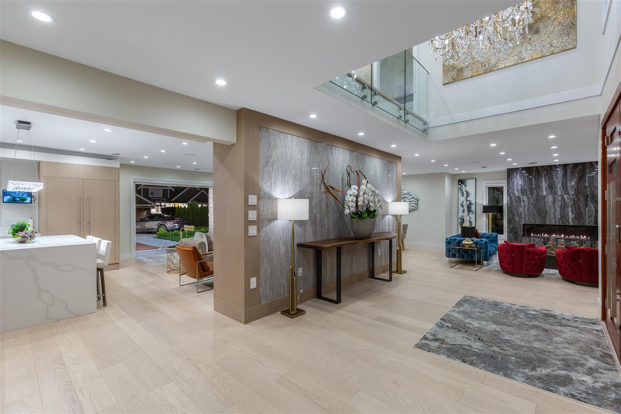 3560 BLUEBONNET ROAD - Edgemont House/Single Family for sale, 6 Bedrooms (R2527979) - #5