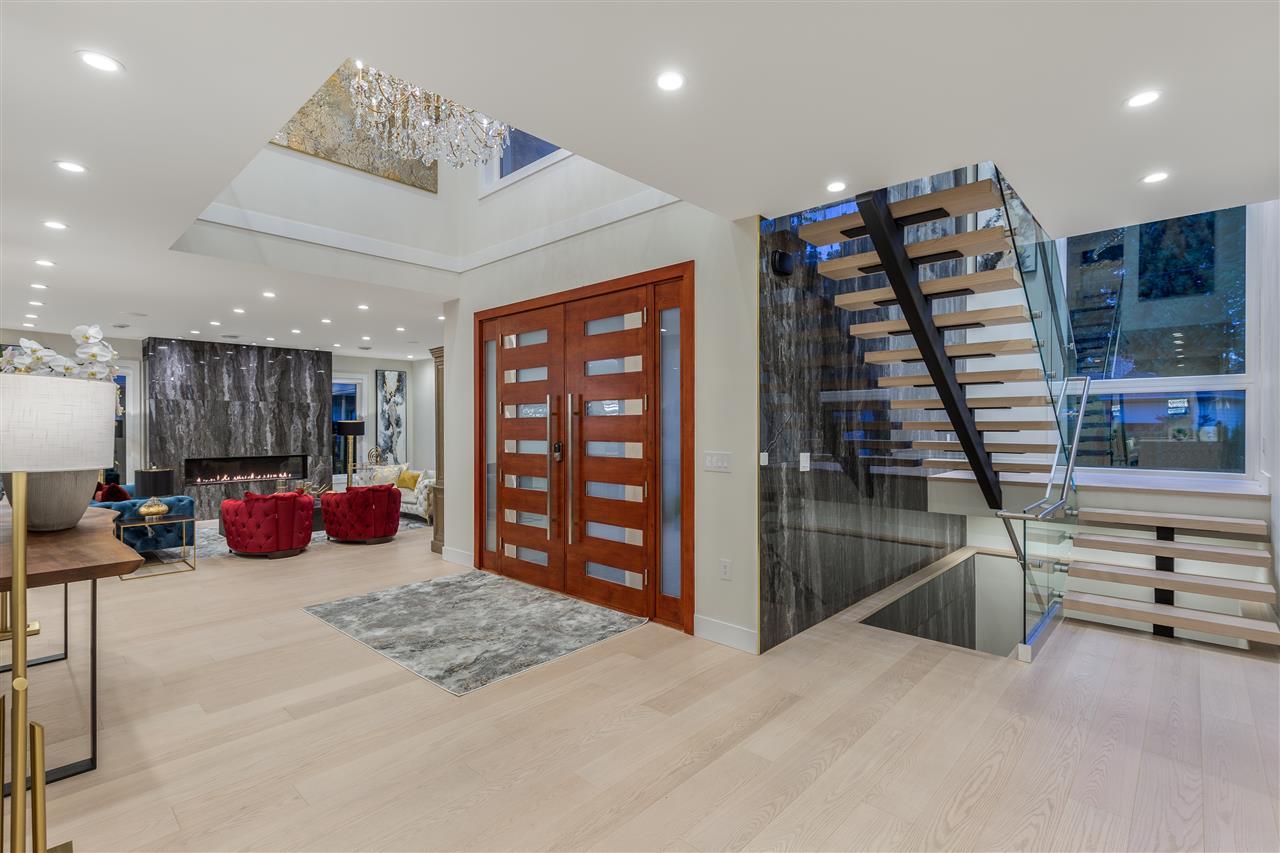 3560 BLUEBONNET ROAD - Edgemont House/Single Family for sale, 6 Bedrooms (R2527979) - #6
