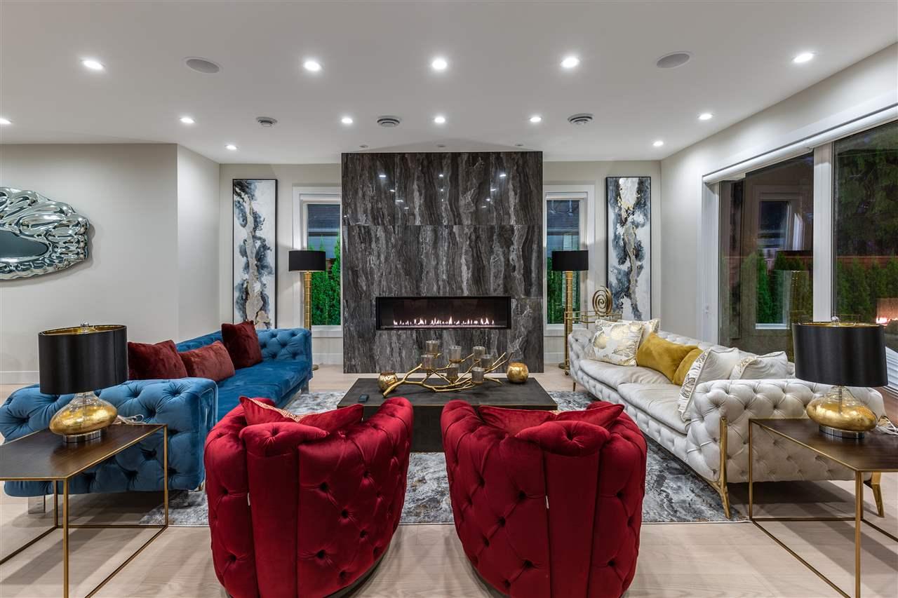 3560 BLUEBONNET ROAD - Edgemont House/Single Family for sale, 6 Bedrooms (R2527979) - #8