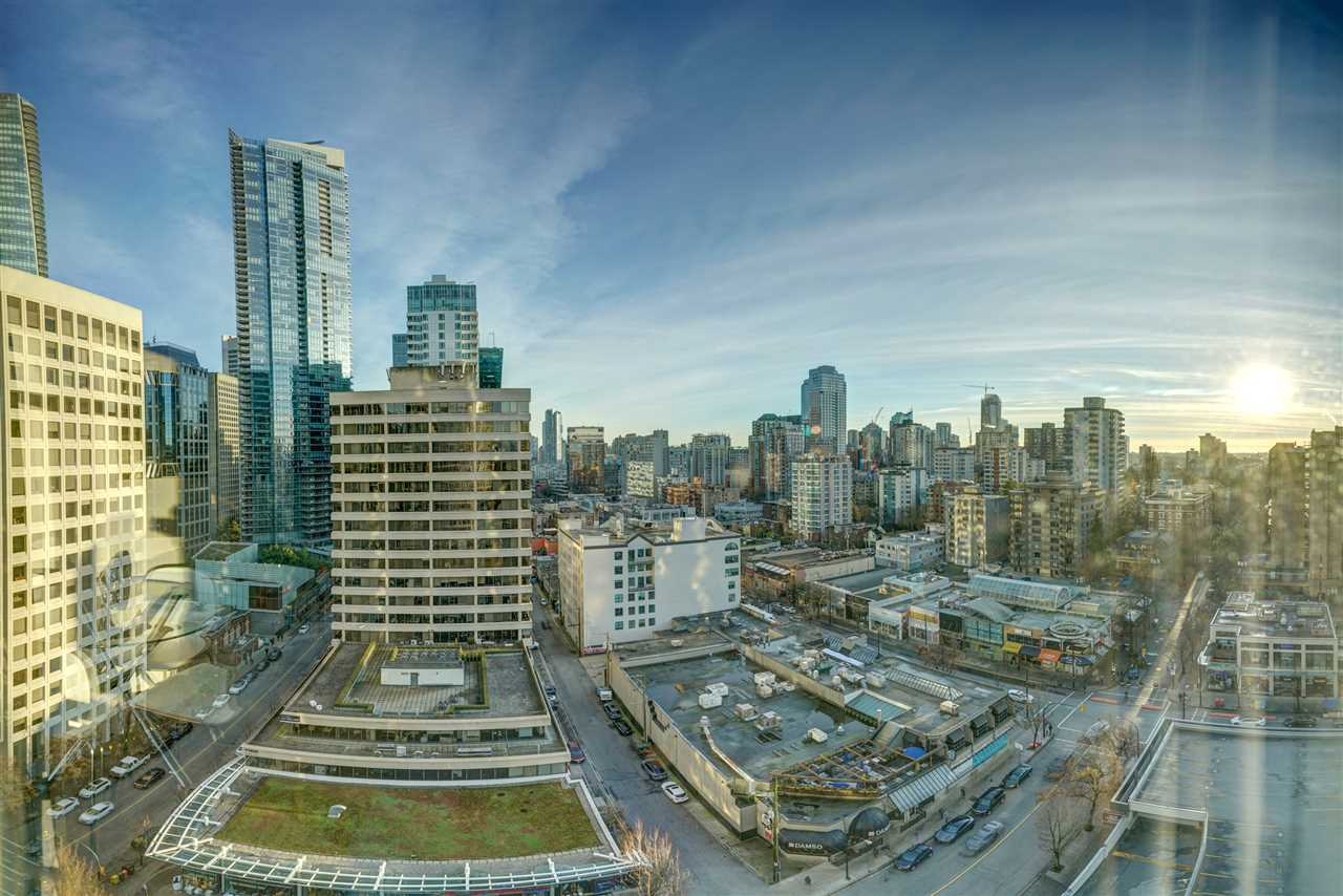 1701 1200 ALBERNI STREET - West End VW Apartment/Condo for sale, 2 Bedrooms (R2527987) - #1
