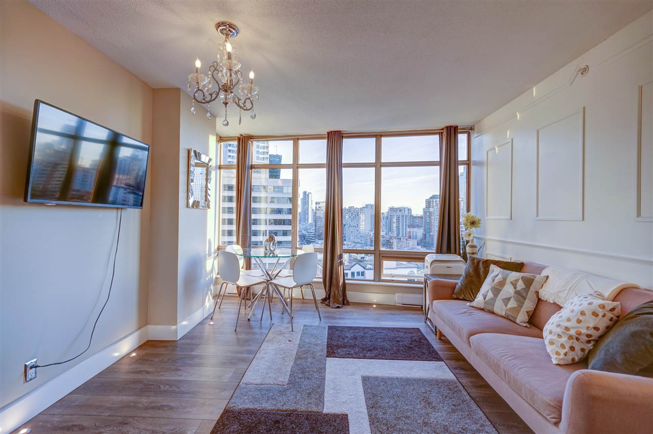 1701 1200 ALBERNI STREET - West End VW Apartment/Condo for sale, 2 Bedrooms (R2527987) - #3