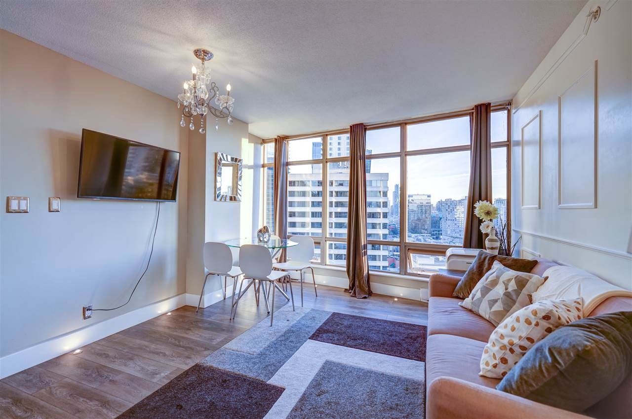 1701 1200 ALBERNI STREET - West End VW Apartment/Condo for sale, 2 Bedrooms (R2527987) - #5