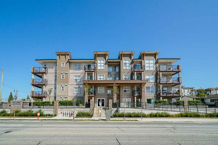409 20175 53 AVENUE - Langley City Apartment/Condo for sale, 2 Bedrooms (R2527991)