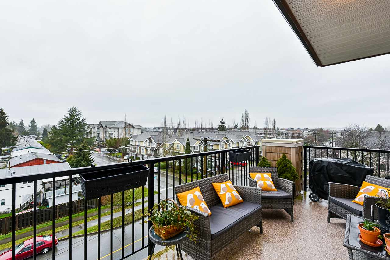 409 20175 53 AVENUE - Langley City Apartment/Condo for sale, 2 Bedrooms (R2527991) - #20