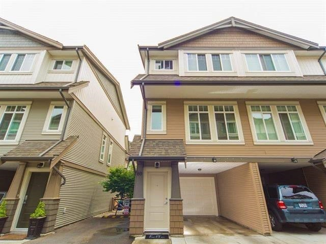 60 8250 209B STREET - Willoughby Heights Townhouse for sale, 2 Bedrooms (R2527998) - #3
