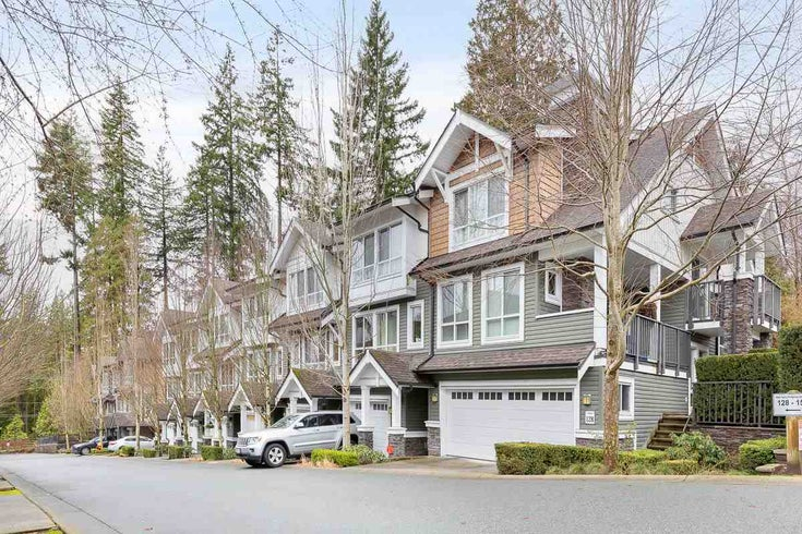 132 1460 SOUTHVIEW STREET - Burke Mountain Townhouse for sale, 3 Bedrooms (R2528006)