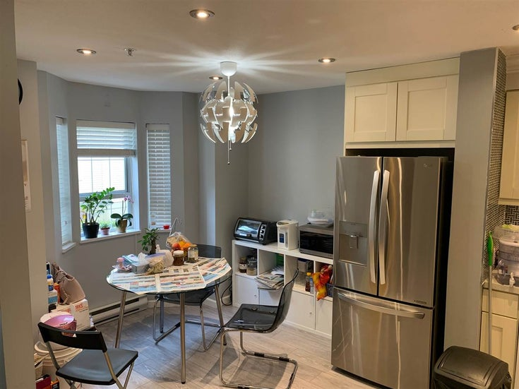 303 15258 105 AVENUE - Guildford Townhouse for sale, 2 Bedrooms (R2528008)