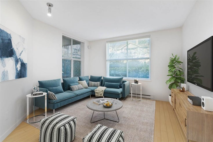 127 10707 139 STREET - Whalley Apartment/Condo for sale, 1 Bedroom (R2528012)