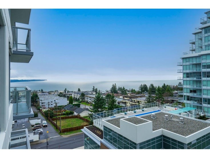 810 1441 JOHNSTON ROAD - White Rock Apartment/Condo for sale, 2 Bedrooms (R2528014)